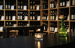 wijn speciaalzaak en slijterij